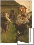 Midsummer Dance  1897