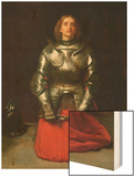 Joan of Arc  1865