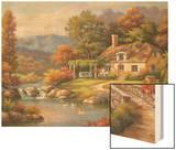 Cottage Stream