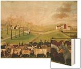 The Cornell Farm  1848