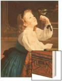 L'Oiseau Cheri  1867