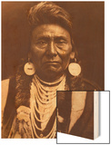 Chief Joseph-Nez Perce  1903