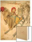 Kersti Sledging  1901