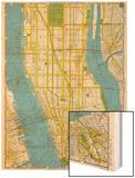 1949  Manhattan  New York  United States