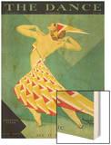 The Dance  Albertina Vitak  1929  USA