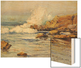 Summer Sea  Laguna Beach  1915
