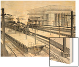 30th Street Station  Philadelphia  Pennsylvania
