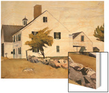 House at Essex  Massachusetts