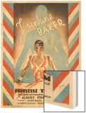 Princess Tam-Tam  Josephine Baker