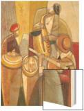 Cultural Trio 1