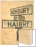 Haight And Ashbury - Lsd