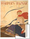 Harper's Bazaar  July 1932