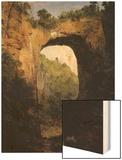 Natural Bridge  Virginia