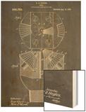 Howard Hughes Drill  Oil Drill Patent