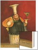 Jumbo Martini