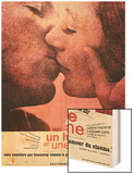 A MAN AND A WOMAN (aka UN HOMME ET UNE FEMME)