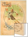 Winter Olympics  Downhill Skiing  1960
