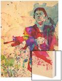 Scar Watercolor