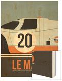 Le Mans Poster 2