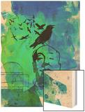 Birds Watercolor