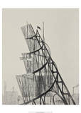 Monument to the Third International (Tatlin's Tower)  1919