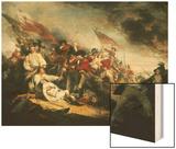 Death of General Warren
