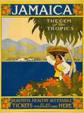 Jamaica  c 1910