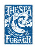 The Sea Forever