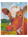 Contented Cattle II