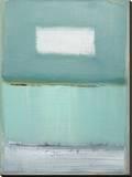 Azure Blue I