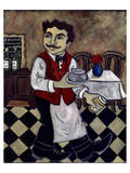 Le Diner Avec Moutarde