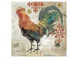 December Rooster