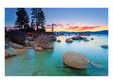 Lake Tahoe IIX