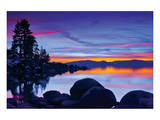 Lake Tahoe VI
