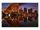 Granville StrBridge Vancouver