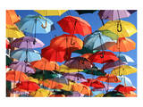 Umbrellas Decor Madrid Getafe