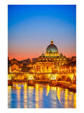 St Peter Cathedral Rome Italy