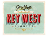 Welcome To Key West