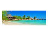 Seychelles-Turquoise Paradise