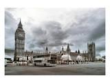 Big Ben & Parliament London UK