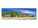 Seychelles La Digue-D'Argent