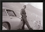 James Bond: Aston Martin