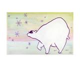 Pretty Polar Bear