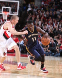 New Orleans Pelicans v Portland Trail Blazers