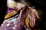 Tradition of Mehndi / Henna