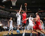 Houston Rockets v Memphis Grizzlie