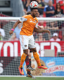 Jul 12  2014 - MLS: Houston Dynamo vs Toronto FC - Giles Barnes