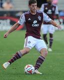 Jul 12  2014 - MLS: Colorado Rapids vs Philadelphia Union - Dillon Powers