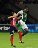 Apr 12  2014 - MLS: Chivas USA vs Portland Timbers