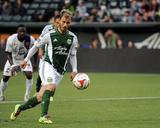 2014 MLS US Open Cup: Jun 17  Orlando City U23s vs Portland Timbers - Gaston Fernandez